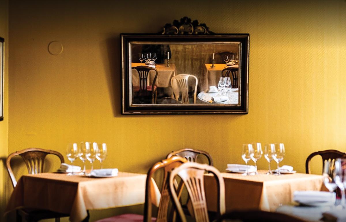 ravintola bellevue kokemuksia